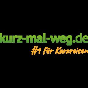 kurz-mal-weg.de Logo