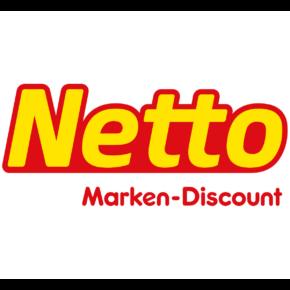 Netto Reisen Logo