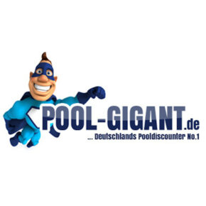 Pool-Gigant Logo