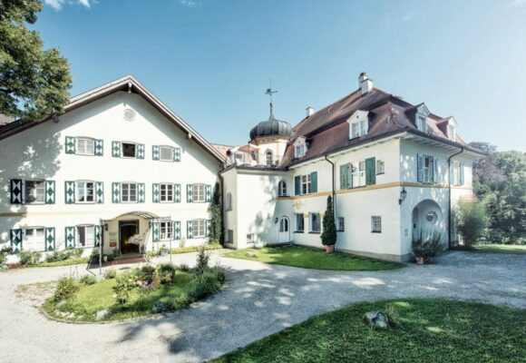 Starnberger See Oberambach