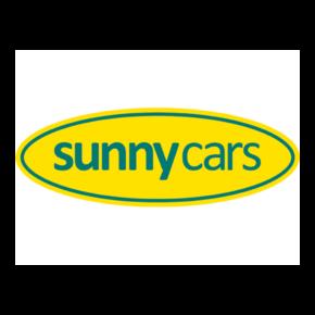 Sunny Cars Logo Gutschein