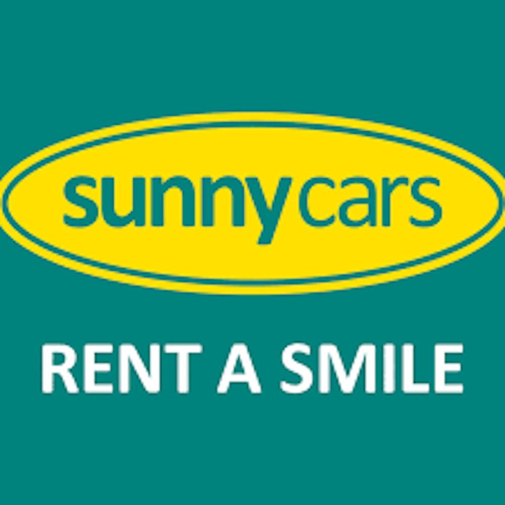 Sunny Cars Gutschein: Spart 100% auf Eure nächste Mietwagen-Buchung
