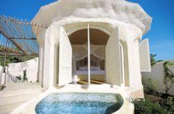 Paradies Sansibar: 8 Tage in eigener TOP 5* Luxus-Villa mit Pool, All Inclusive, Flug, Transfer & Zu...