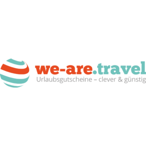 we-are-travel Logo