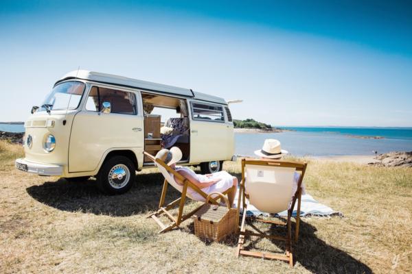Yescapa Camping Camper VW Westfalia