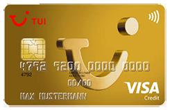 TUI CARD Gold