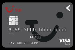 TUI CARD Titan