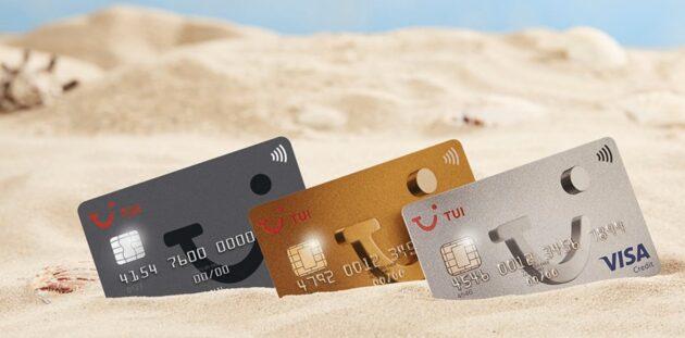 TUI Kreditkarten