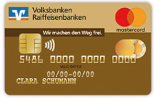 Volksbank GoldCard