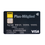 ADAC Kreditkarte: Alle Basis- & Paketleistungen