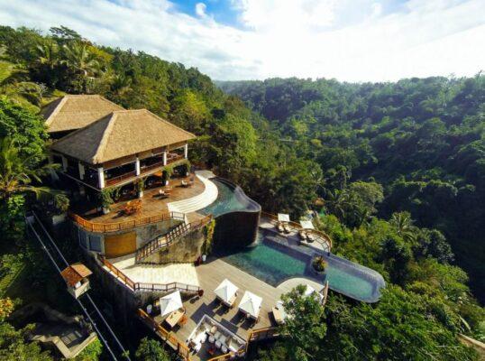 Bali Angebot