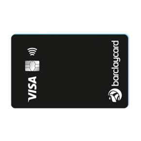 Barclaycard Visa: Kostenlose Kreditkarte mit 50 Euro Startguthaben