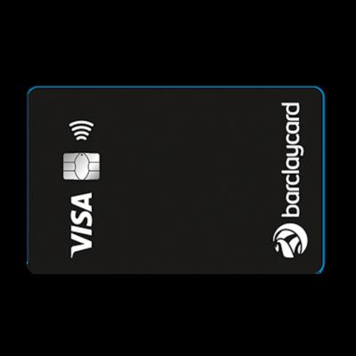 Barclaycard Visa Kreditkarte Beitragsbild