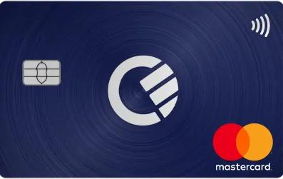 Curve Mastercard Kreditkarte
