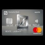 Deutsche Bank Kreditkarte: Alle Varianten im Vergleich