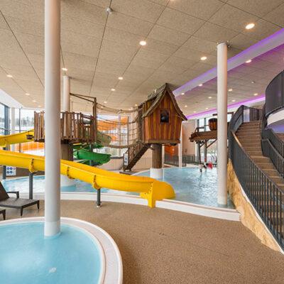 Familienhotel Schreinerhof Wasserpark