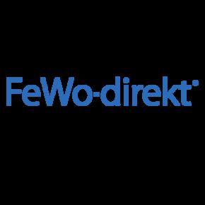 FeWo-direkt Logo