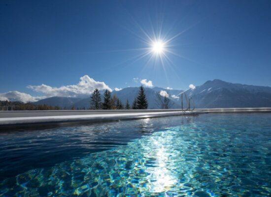 Infinity Pool NIDUM