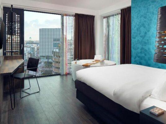 Inntel Hotel Utrecht Centre