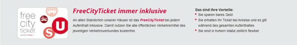 Cityticket Intercity Hotels