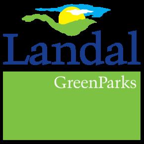 Landal Gutschein Logo