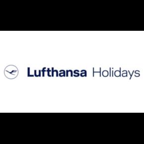 Lufthansa Holidays Logo