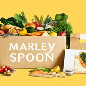 Marley Spoon Kochbox