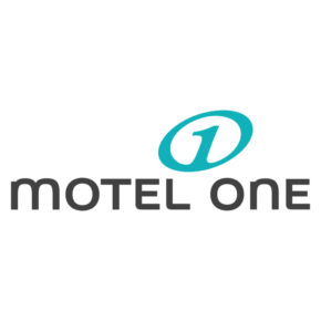 Motel One Logo Design Hotels