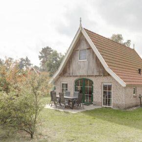 5 Tage in den Niederlanden: Euer eigenes Ferienhaus mit Sauna & Solarium für nur 43€ p.P.