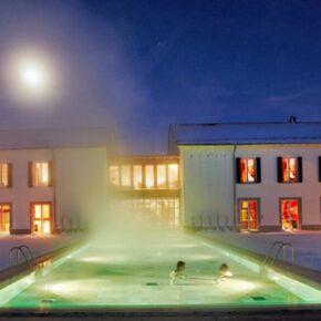 Wellness-Auszeit in Bad Driburg: 3 Tage im 4* Resort mit Frühstück & 1x 3-Gänge-Dinner nur 139€