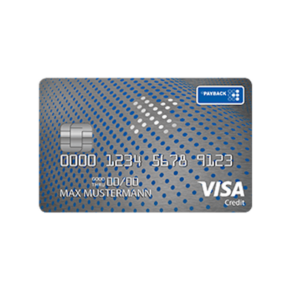 Payback Visa Flex+ Kreditkarte: Alle Vor- & Nachteile