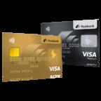 Postbank Kreditkarte: Vor- & Nachteile der verschiedenen Varianten