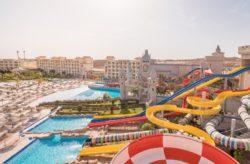 Luxus in Ägypten: 7 Tage im TOP 5* Hotel mit All Inclusive, Flug & Transfer nur 442€