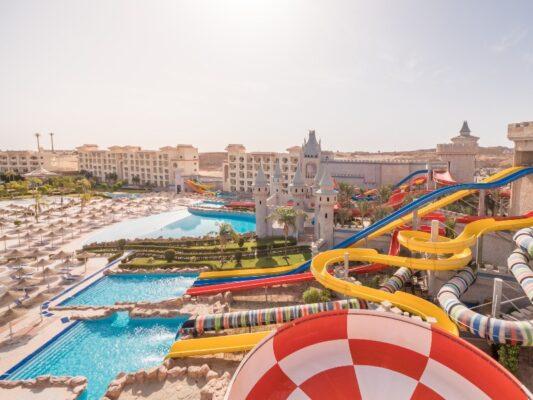 Serenity Fun Aqua Park