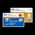 Volksbank Kreditkarte: Von Standard bis Premium