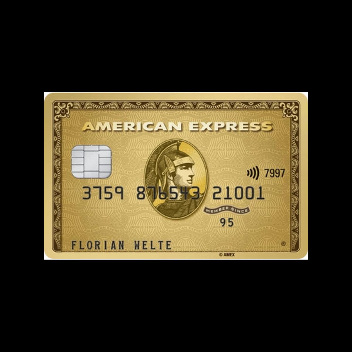 American Express Gold Card: Vorteile & Nachteile Urlaubstracker.de