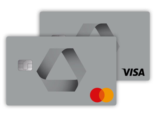 Commerzbank Classic Kreditkarte