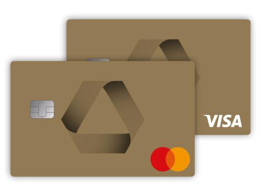 Commerzbank Gold Kreditkarte