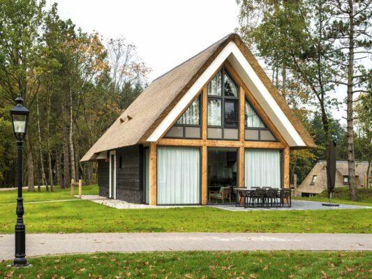 5 Tage Ferienhaus Niederlande