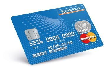 Sparda Bank Mastercard Classic