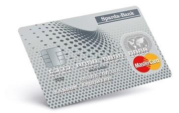 Sparda Bank Mastercard Platinum