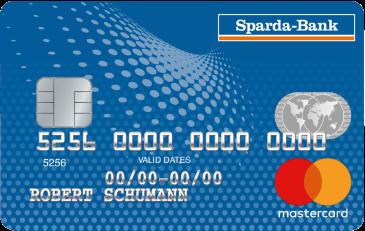 Sparda Bank Mastercard