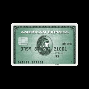 American Express Kreditkarten Übersicht: Alle Karten im Vergleich & Vorteile
