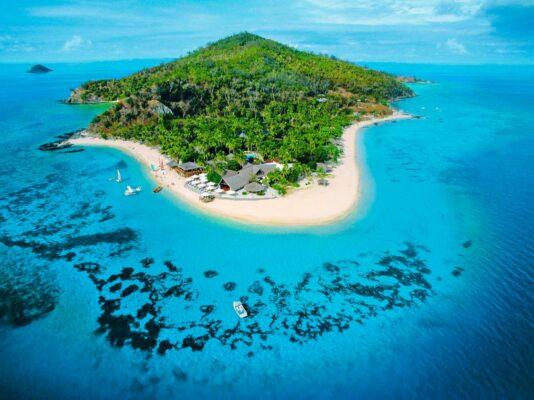 8 Tage Fidschi