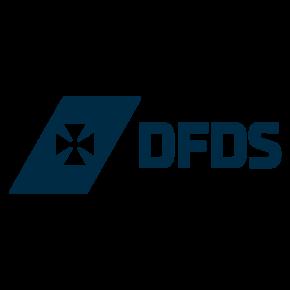 DFDS Gutschein: Aktuell bis zu 20% sparen