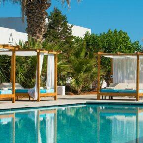 Luxus auf Kreta: 6 Tage im TOP 4* Adults-Only Hotel mit Halbpension & Flug nur 401€