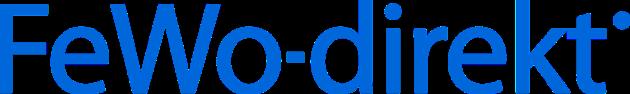 Fewo direkt Logo