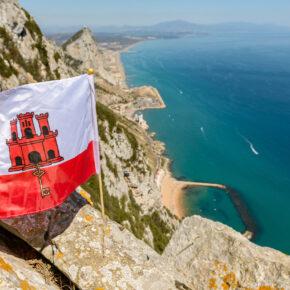 Gibraltar: Rückkehr des normalen Alltags dank Herdenimmunität