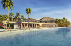 Traumurlaub: 10 Tage Malediven im TOP 5* Hard Rock Hotel mit Frühstück, Flug & Transfer n...
