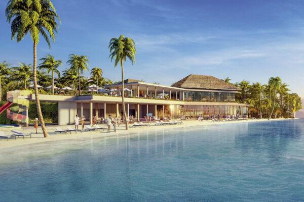 Hard Rock Malediven